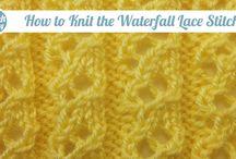 Knitting ( 2 )