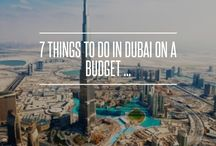 Dreaming of a Day in Dubai