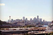Travel: Seattle