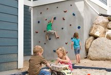 Outdoor Projects for Kids / Keep your kids entertained this summer with these outdoor projects