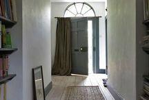 Paint colour ideas for house