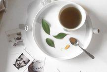 DRINK   TEA BREAK / Tea, the drink for Kings and Queens.