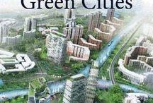 Landscaping / Diseño Espacios Urbanos