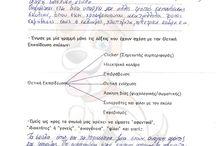 Ερωτηματολόγιο Λυκειακού επιπέδου / Στα πλαίσια ενός διήμερου σεμιναρίου που πραγματοποίησα σε συνεργασία με το Υπουργείο Παιδείας και Θρησκευμάτων στο 1ο Λύκειο Νέας Ιωνίας (http://1lyk-n-ionias.att.sch.gr/1lyknionj32/