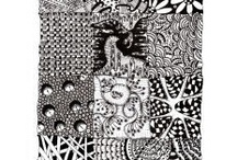 doodles-en-zentangle