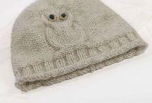 baby owl hat 2