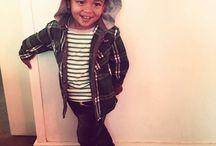 Toddler Swag