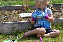 Raising Good Apples / As a grower owned fruit cooperative, we know how important it is to teach the next generation about where their food comes from. For every purchase of Tree Top Apple Sauce Pouches, we'll donate a dollar to KidsGardening.org to help fund community garden projects and raise good apples. Learn more: www.raisinggoodapples.com / by Tree Top