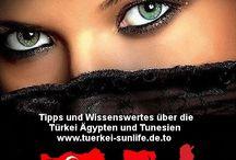 Urlaub Türkei Ägypten Tunesien / Über unsere Urlaube in der Türkei Ägypten und Tunesien, mit interessanten Tipps und Wissenswertes über Land und Leute, sowie mit vielen Bildern zu unseren Urlauben und zu den Themen.