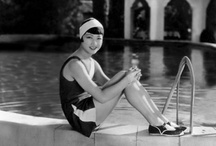 Anna May Wong / Anna May Wong was the first Chinese American movie star, and the first Asian American actress to gain international recognition. Her long and varied career spanned both silent and sound film, television, stage and radio.  retrogoddesses.com / by retrogoddesses.com
