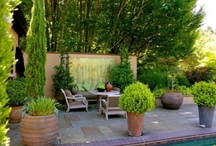 Outdoor Retreats   / by Lisa Milam