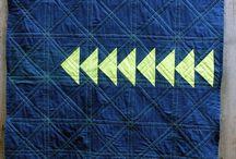 A Modern Quilt / by Ann Renica