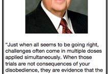 Church inspired wisdom