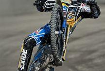 Speedway!