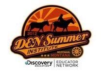 DENSI 2012 / Resources from 2012 Discovery Education Network Summer Institute.