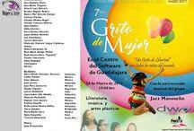 Grito de Libertad por Todas las Niñas del Mundo - Guadalajara y Jalisco