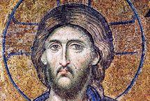 mosaici - Bisanzio