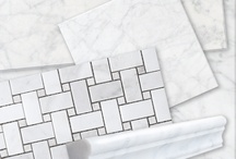 Marble and Stone Tile