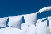 clotheslines / by Bonnie Timbrook