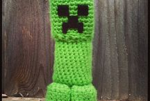 crochet minecraft