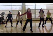 Fitness Dances