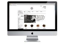 Websites / Apps / by Elisa Winata