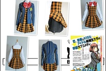 Ideia para cosplay :D