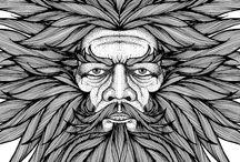 Creativ / by Blacktie Underground