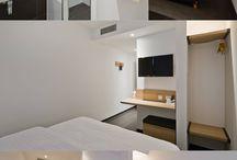 Micro Apartments - STARKE Objekteinrichtung / Die Bilder zeigen Studentenwohnheime, Micro-Apartments und Boardinghouses, die wir eingerichtet haben.