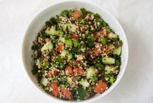 Think & Grow Lunch recipes / by Courtney of Think & Grow Chick