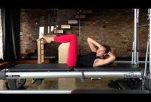 Spor / Egzersizler