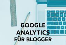 Bloggen - Tipps & Tricks zu SEO, Schreiben & Social Media / Hier speichere ich alle Posts rund ums Bloggen, Blogger Tipps, Blogpost Ideen uvm.
