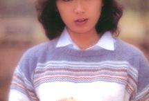 Actress 藤谷美和子