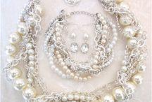 Jewelry / by Sue Rihani-Hamwi