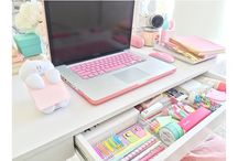 Kawaii Desk