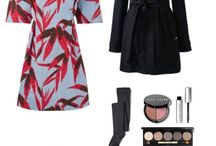 Winter Outfits by Apple of Eden Shoes