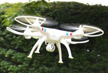 We Won't Drone On / It's all about drones