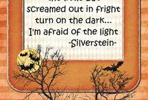 Halloween / by Stephanie Willis