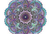 Renkli çizimler