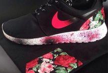 Nike / Nikes I likes