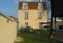 TEXAS Bât. : Balcon / Terrasse / Extension -> création d'un balcon et d'une terrasse ci-dessous !