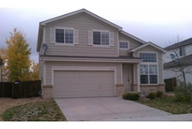OLD DIVIDE Trl Parker, Colorado 80134 / 4 bedrooms, 3 bathroom located in Parker, Colorado.  Listed at $204,900