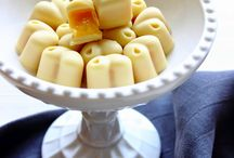 Desserts : Truffles & pralines