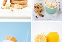 Food & Drinks / by Cristina Dirnea