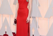 Oscars 2015 - Red Carpet