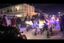 Actividades en Puerto Penasco / Actividades  en el Mar de Cortes, Puerto Peñasco, Sonora, México
