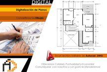 Ambiente Digital / Nuestros Servicios a tu disposición!