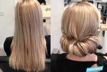 GUIDE - HÅROPSÆTNING / En guide til smarte måder du kan sætte dit hår