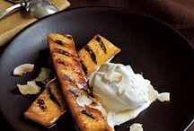 Desserts / by Janice Sieg Bernard