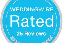 Weddingwire / Silver Badge Winner